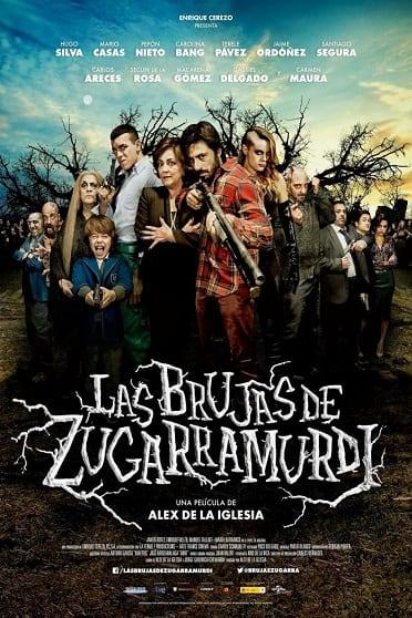 Las brujas de Zugarramurdi - Crítica de Cine