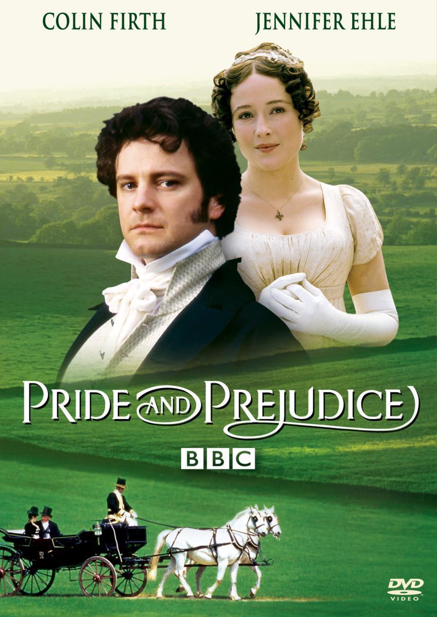 Orgullo y prejuicio - Crítica de serie