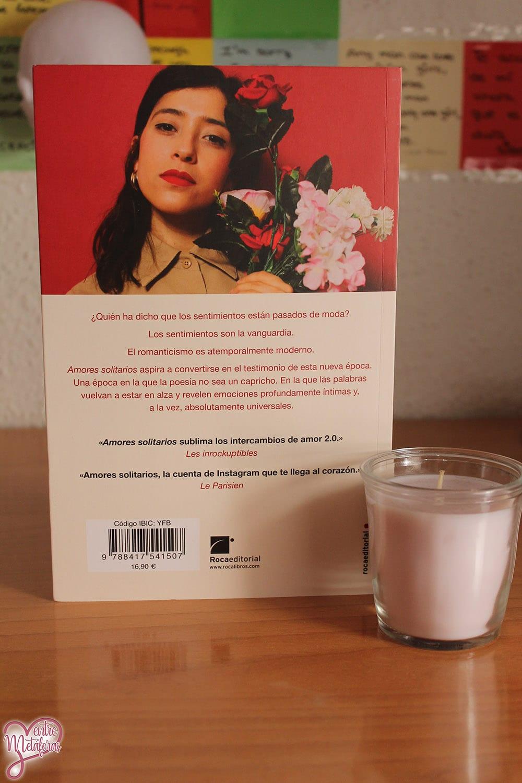 Amores solitarios, de Morgane Ortin – Reseña