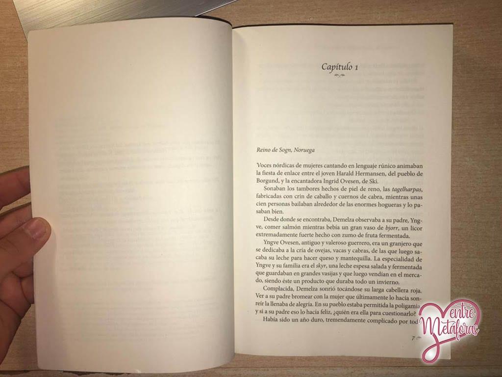 Una prueba de amor,  de Megan Maxwell - Reseña
