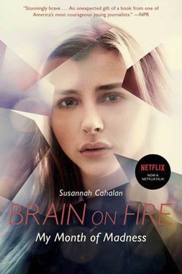 Brain on fire - Crítica de cine
