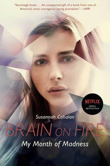 Brain on fire - Crítica de cine