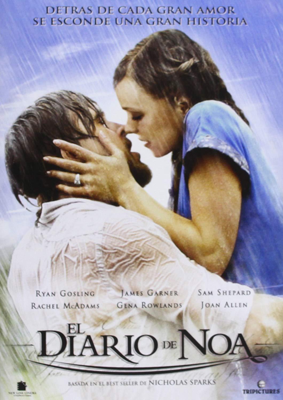 El Diario de Noa - Crítica de cine