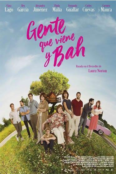 Gente que viene y Bah – Crítica de cine