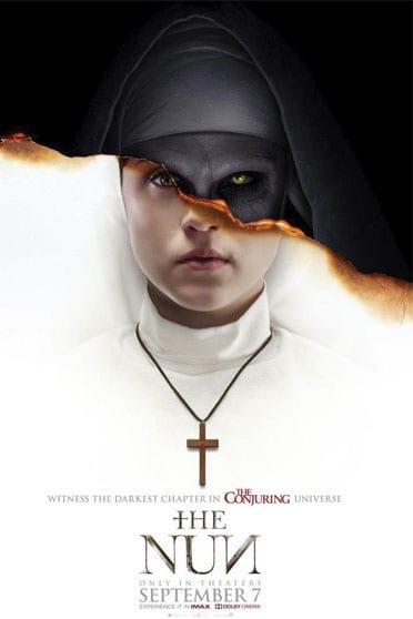 La monja - Crítica de cine