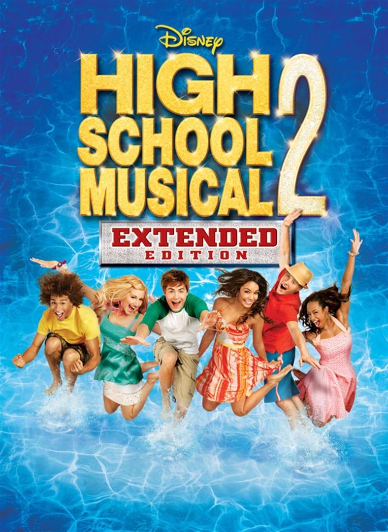 High School Musical 2 - Crítica de cine