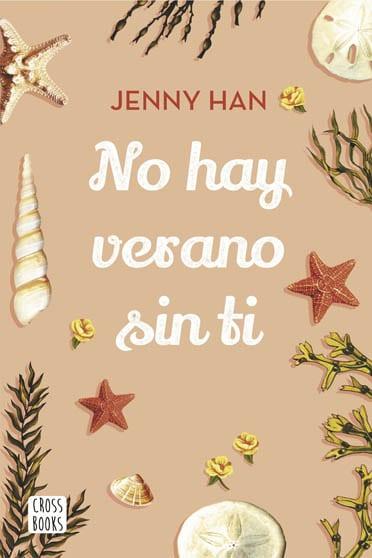 El verano en que me enamoré, de Jenny Han – Reseña