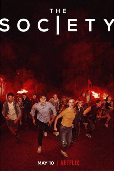 The Society, temporada 1 - Crítica de serie