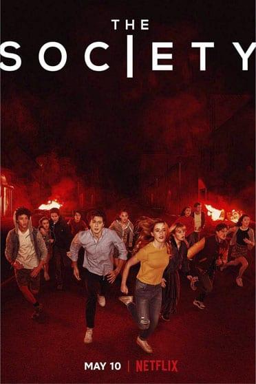 The Society, temporada 1 - Crítica de serie