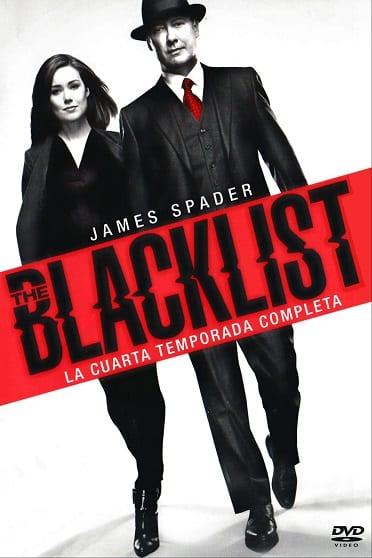 The blacklist, 4 temporada - Crítica de cine