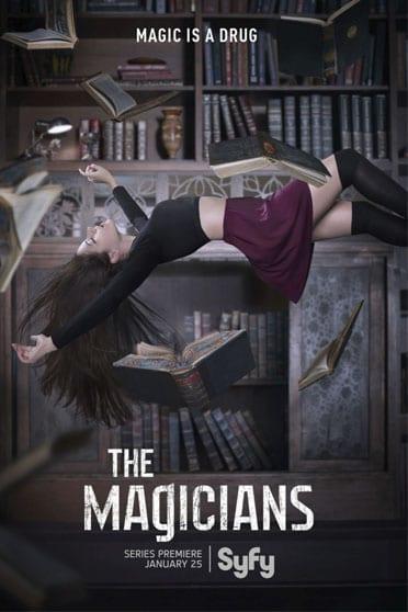 The Magicians, temporada 1 - Crítica de serie
