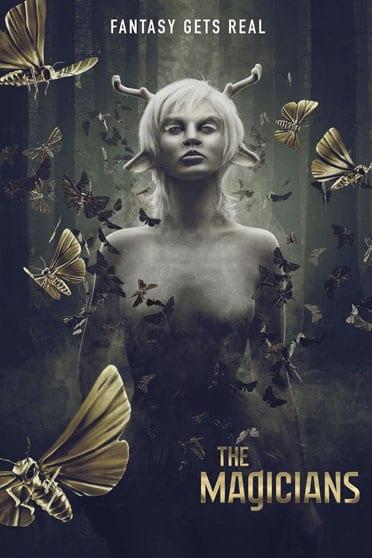 The Magicians, temporada 2 - Crítica de serie