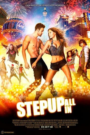 Step up: All in - Crítica de cine