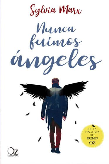 No soy un ángel, de Sylvia Marx