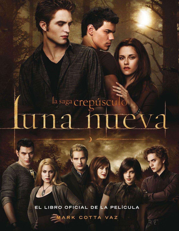 Crítica de cine: Luna Nueva