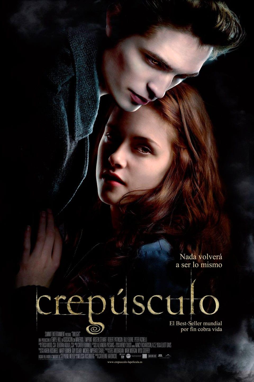 Crepúsculo - Crítica de cine