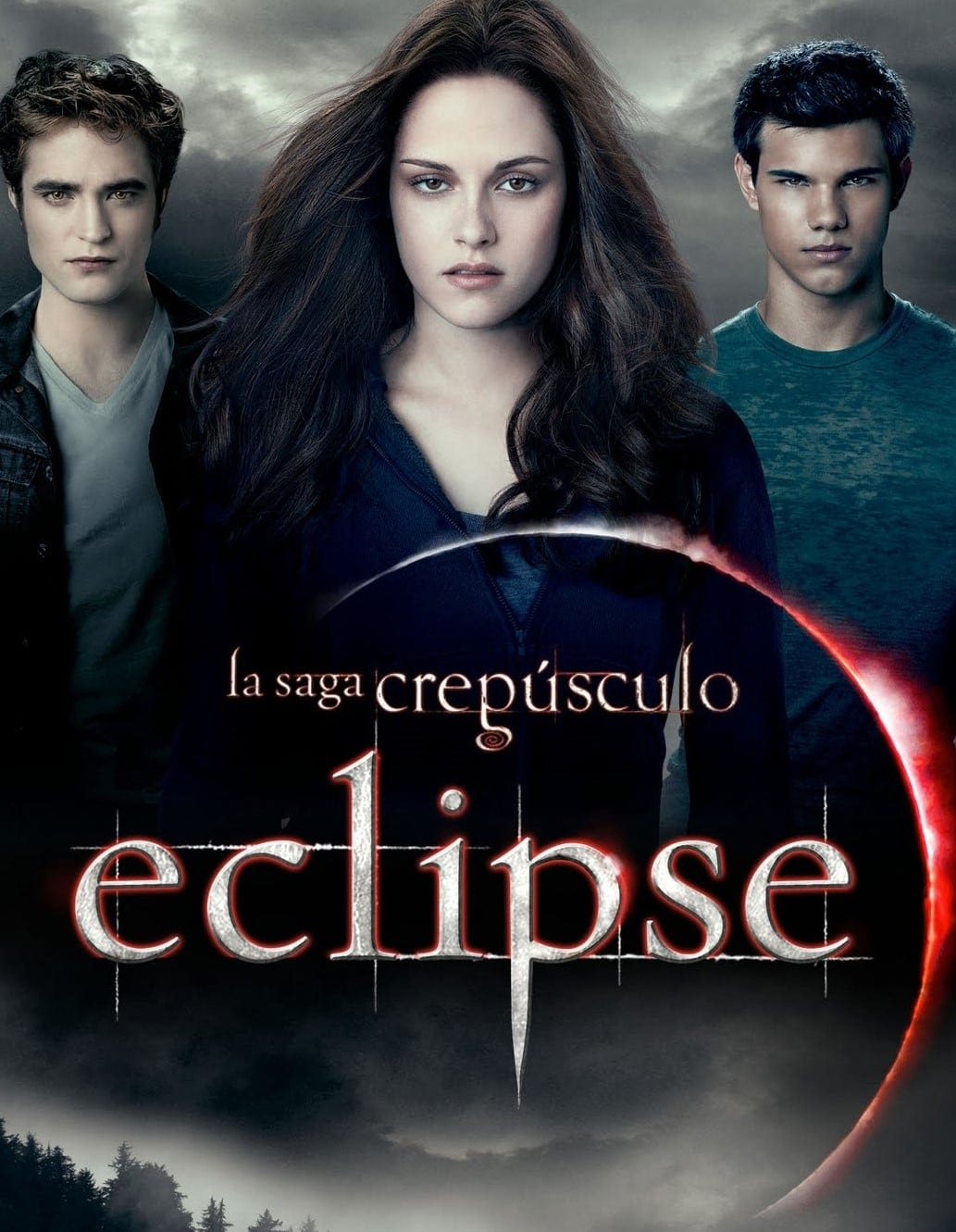 Eclipse - Crítica de cine