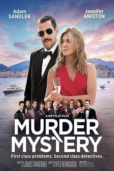 Criminales en el mar - Crítica de cine