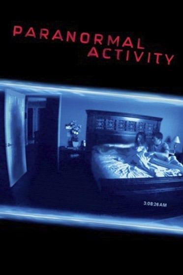 Paranormal Activity - Crítica de cine