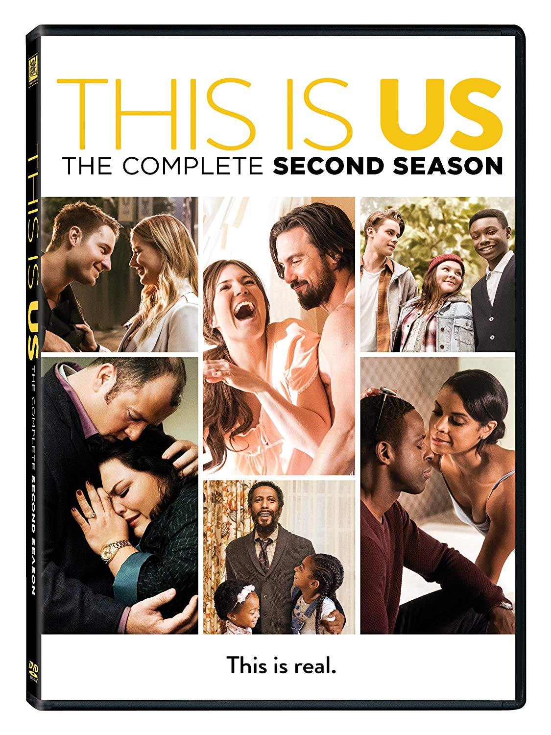 This is us, temporada 2 - Crítica de serie