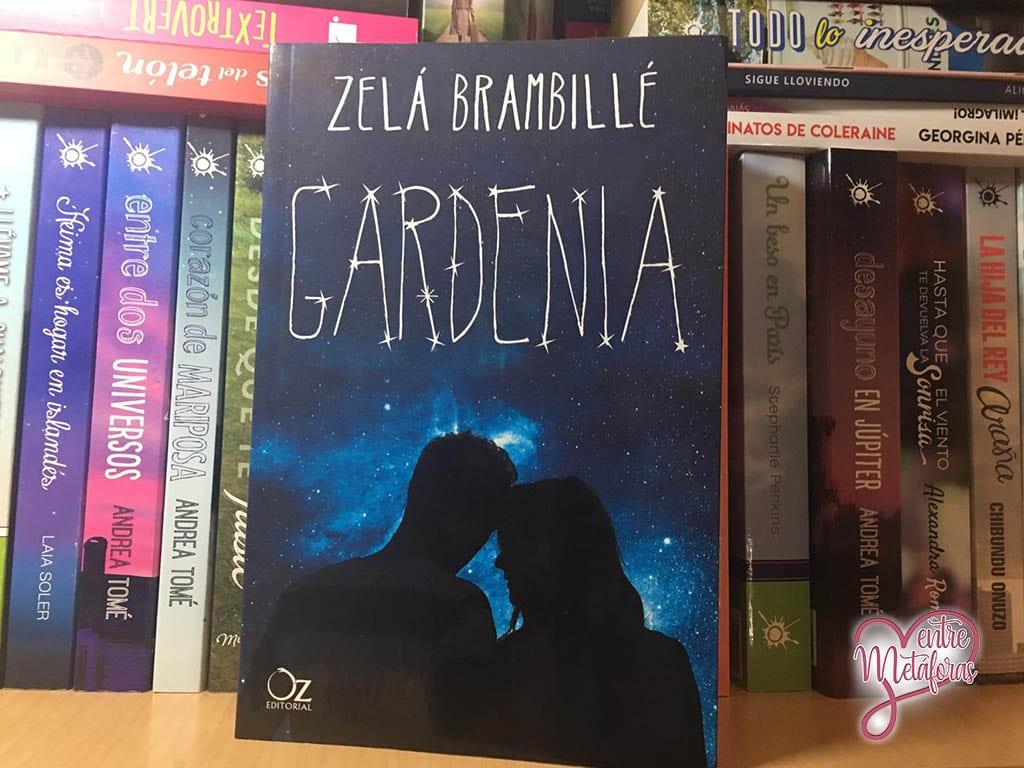 Gardenia, de Zelá Brambillé - Reseña