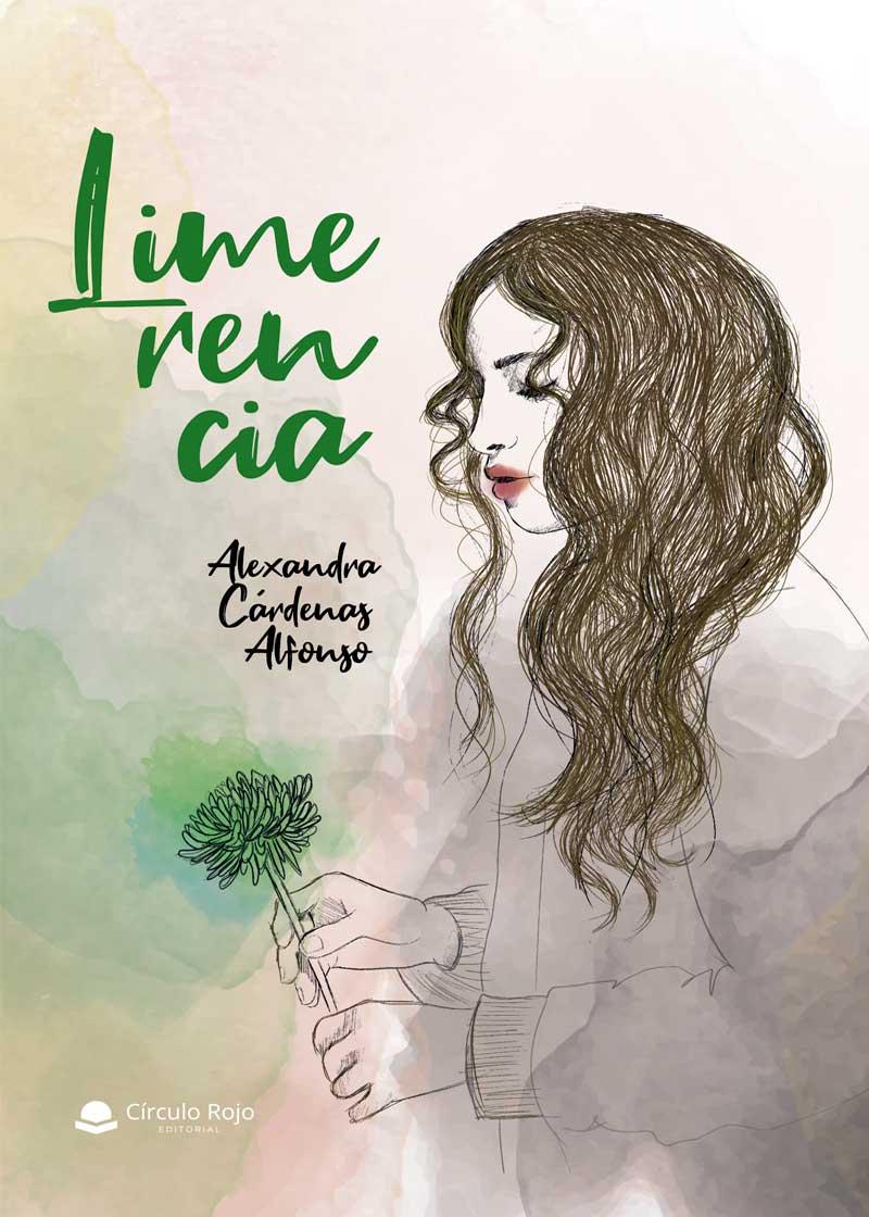 Limerencia, de Alexandra Cárdenas Alfonso