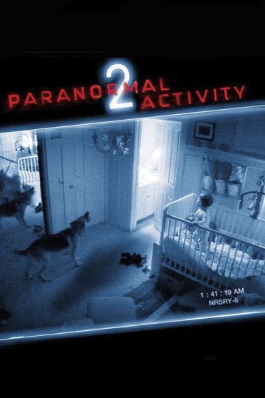 Paranormal Activity 2 - Crítica de cine