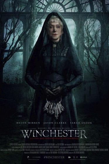 Winchester - Crítica de cine