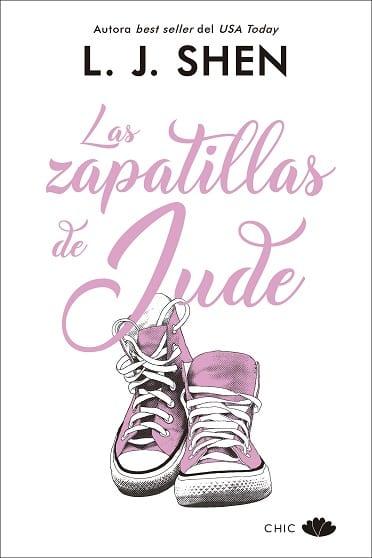 Las zapatillas de Jude, de L. J. Shen - Reseña