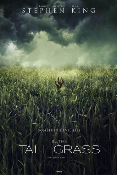 En la hierba alta - Crítica de cine