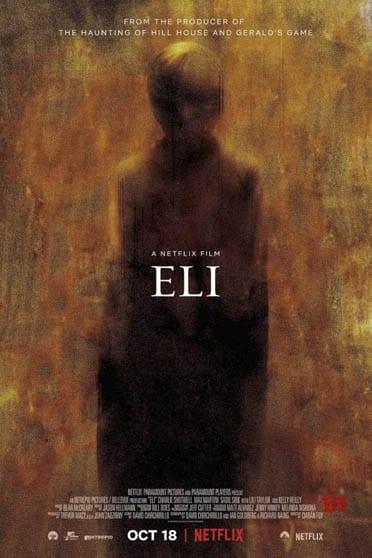 Eli - Crítica de cine