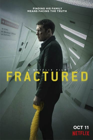 Fractura - Crítica de cine