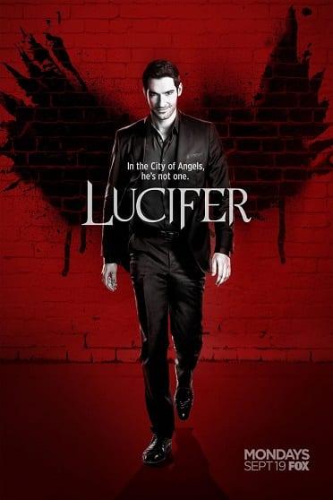 Lucifer,1 temporada - Crítica de serie