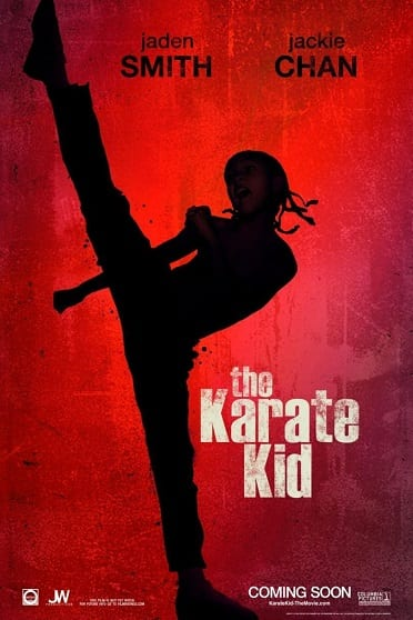 The Karate Kid - Crítica de cine