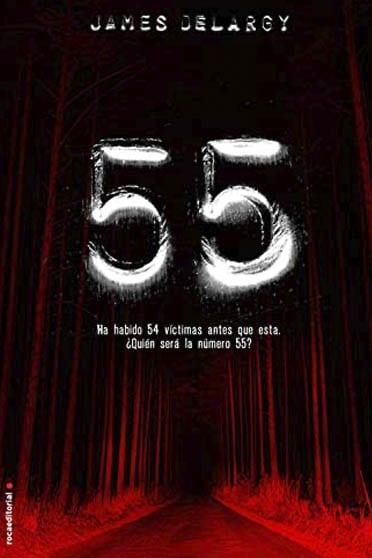 55, de James Delargy - Reseña