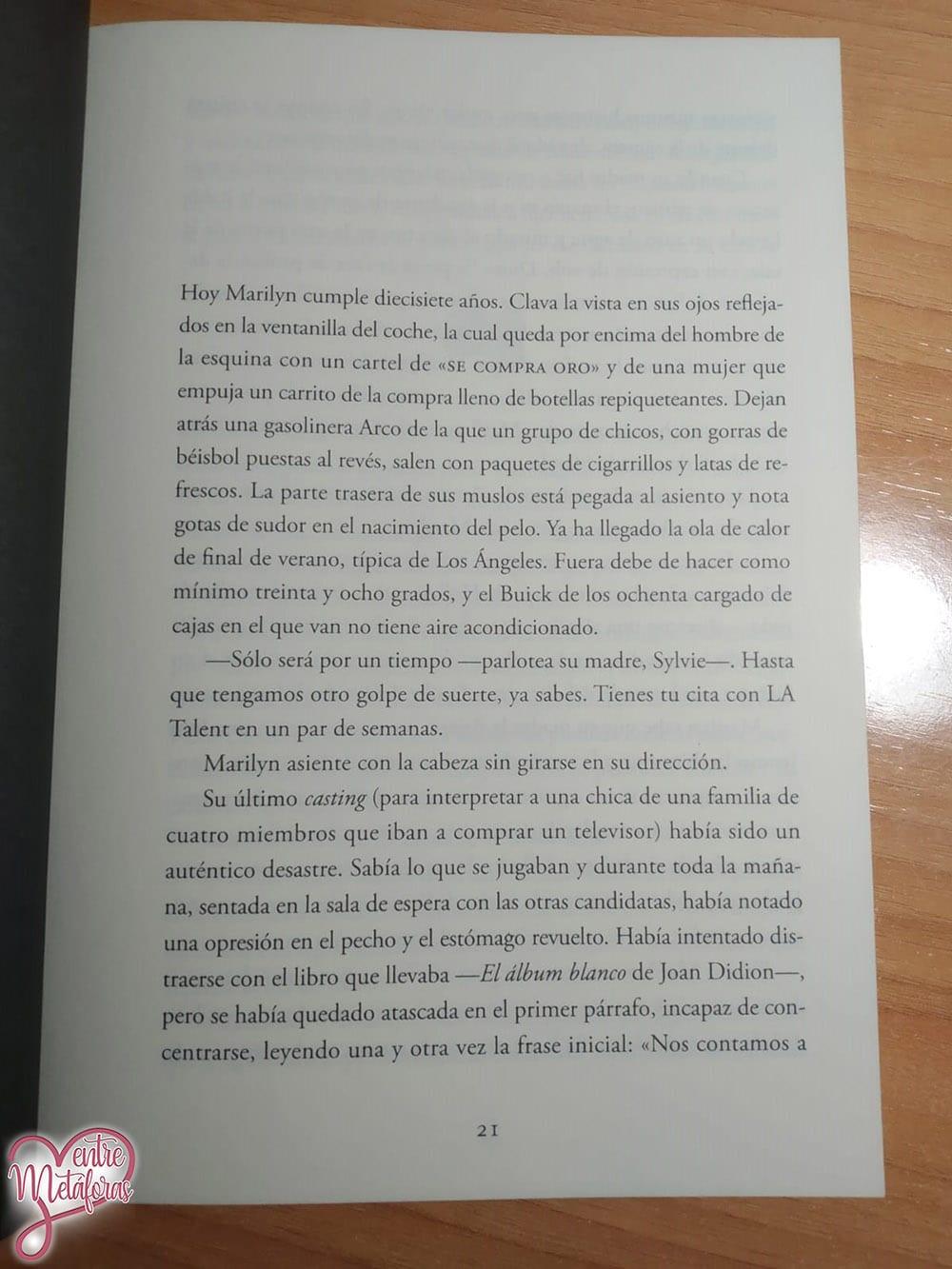 17 años, de Ava Dellaira - Reseña