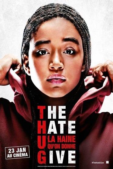 El odio que das - Crítica de cine