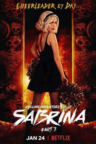 Crítica Serie de TV: Las escalofriantes aventuras de Sabrina