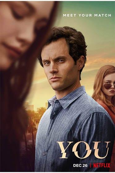 Crítica Serie de TV: You