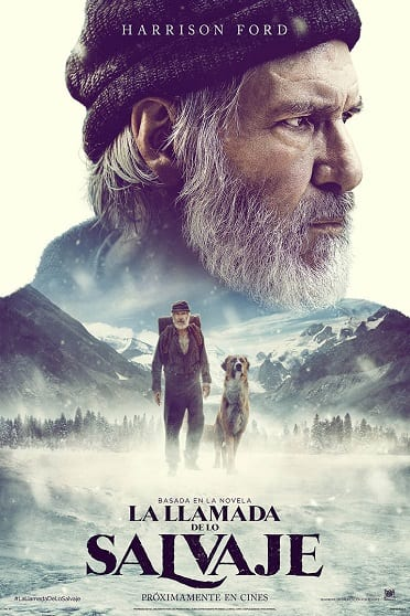 La llamada de lo salvaje - Crítica de cine