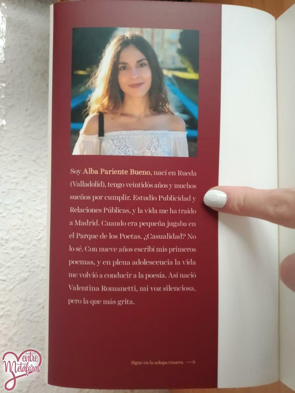 Antes de que nuestros corazones se incendien, de Valentina Romanetti – Reseña