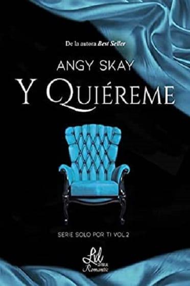 Eternamente, de Angy Skay - Reseña