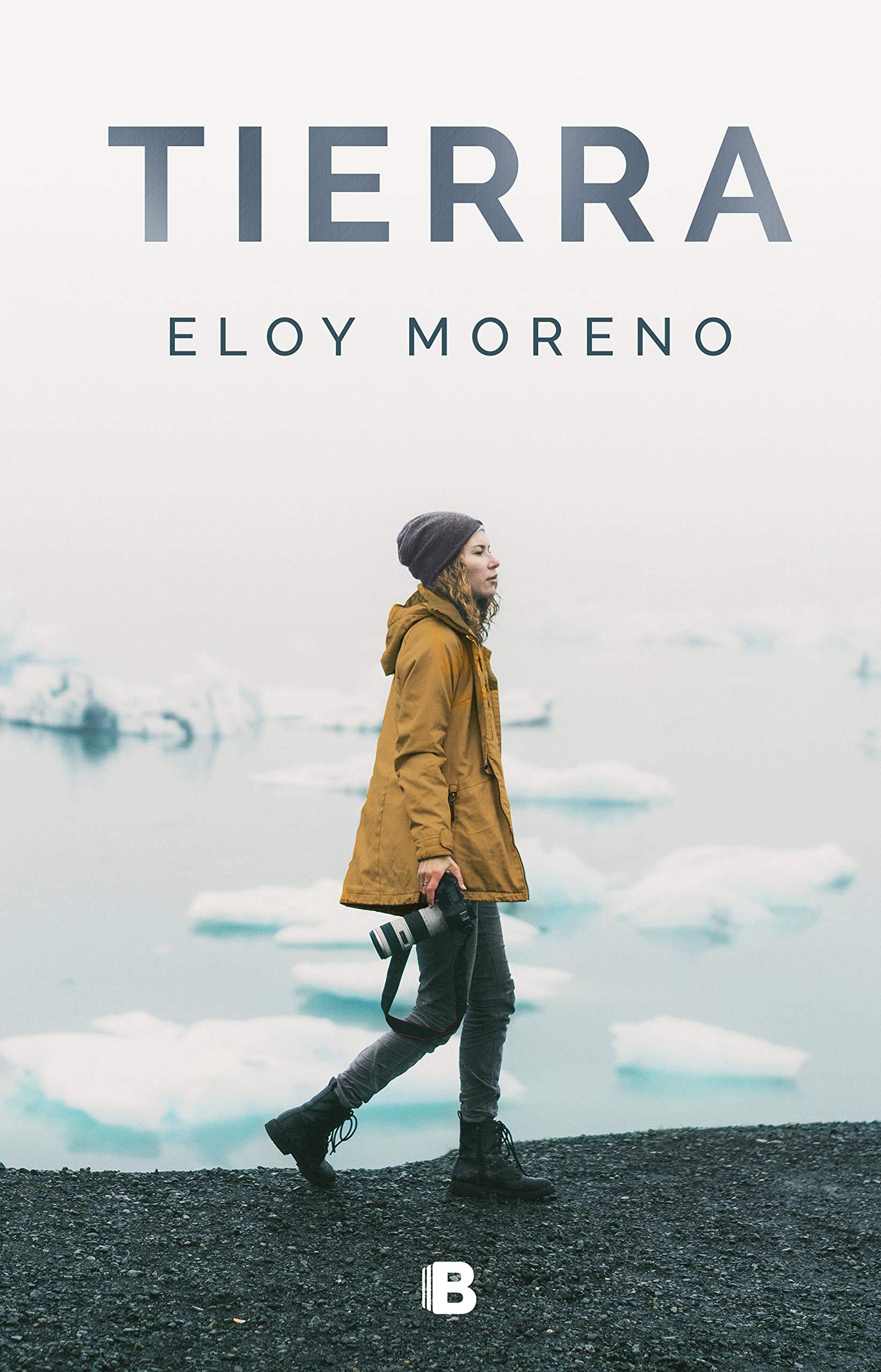 Tierra, de Eloy Moreno - Reseña