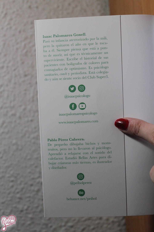 Mis pedacitos, de Isaac Palomares Gonell - Reseña