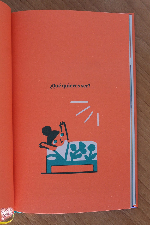 ¿Quién quieres ser?, de Carlo Frabetti - Reseña