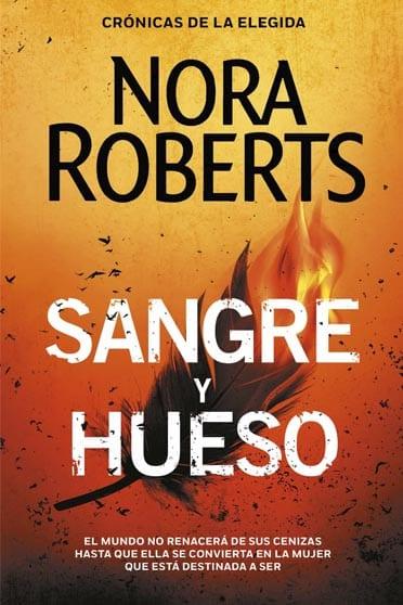 Sangre y Hueso, de Nora Roberts - Reseña