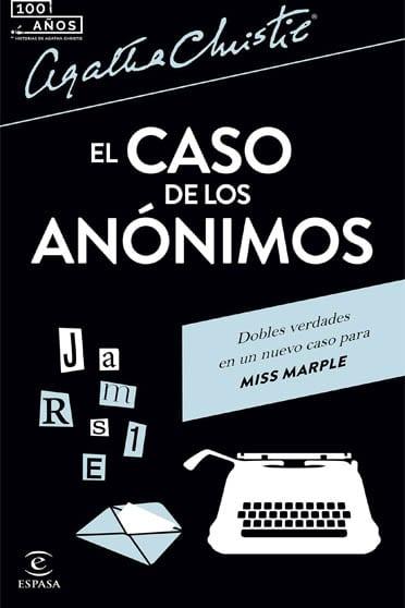 El caso de los anónimos, de Agatha Christie