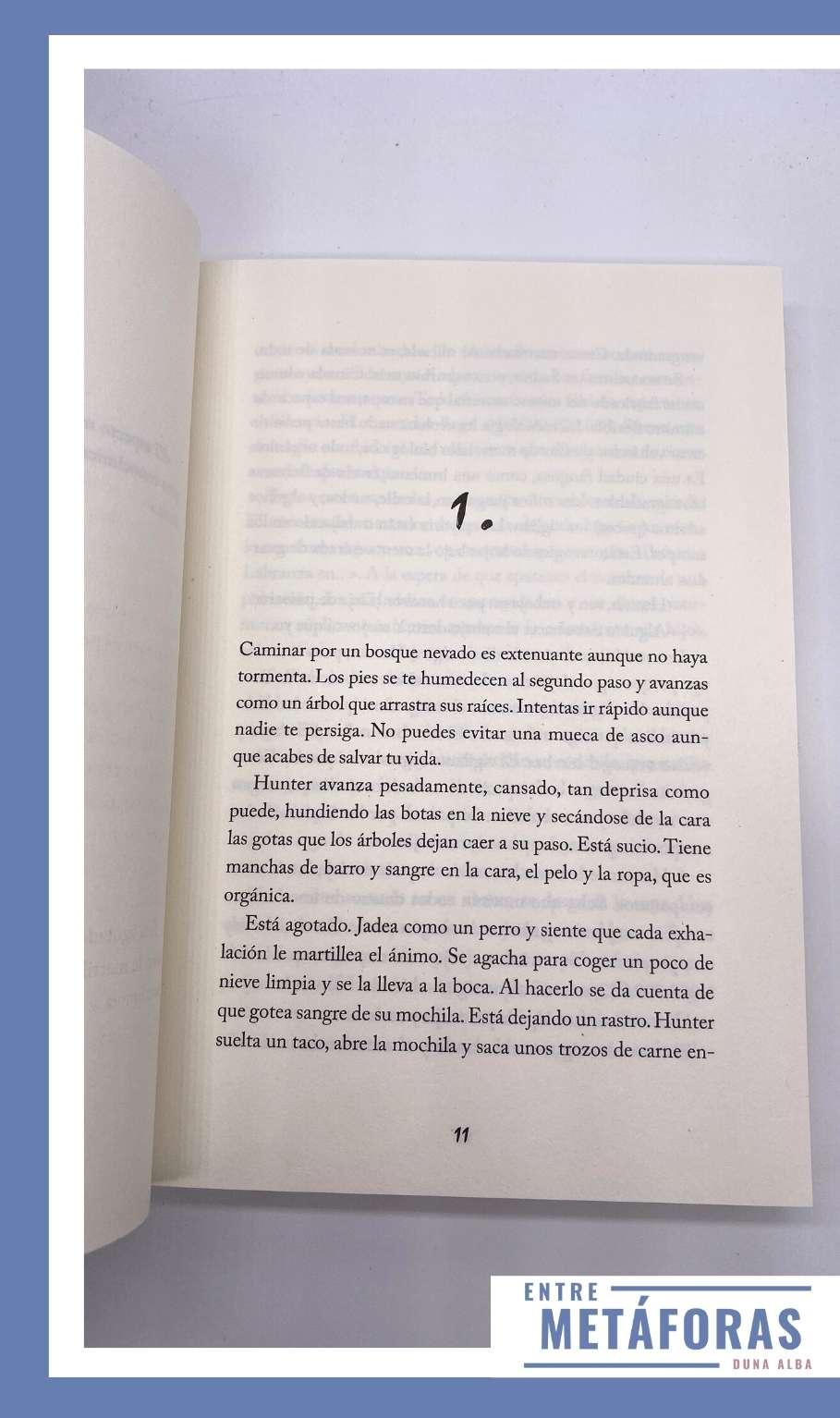 Nacidos para ser Breves, de Toni Mata