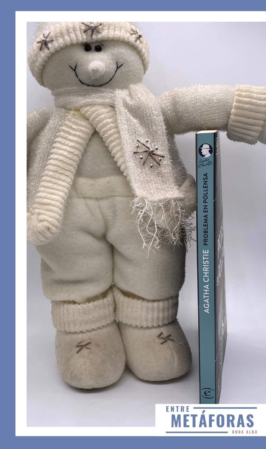 Problema en Pollensa, de Agatha Christie