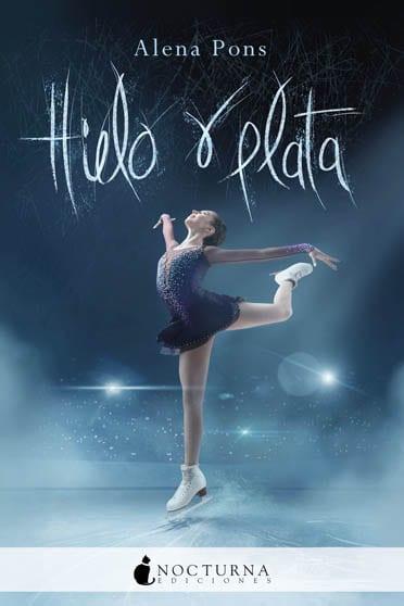 Hielo y plata, de Alena Pons